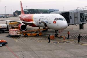 สายการบินเวียดเจ็ทประกาศระงับเที่ยวบินจีนตั้งแต่พรุ่งนี้
