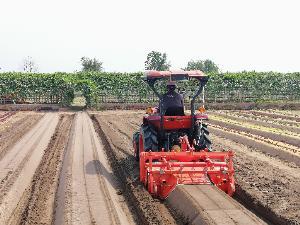 """สยามคูโบต้า เปิด """"KUBOTA Farm"""" ฟาร์มสร้างประสบการณ์เกษตรสมัยใหม่บนพื้นที่กว่า 220 ไร่"""