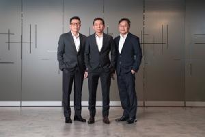กสิกรไทย แต่งตั้ง 3 รองกรรมการผู้จัดการใหม่