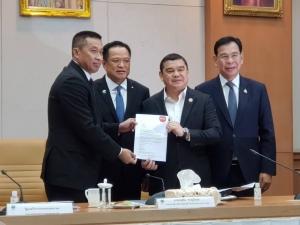 """""""อนุทิน"""" ลั่นไทยสแตนบายแล้ว รอจีนไฟเขียวรับ 161 คนไทยกลับจากอู่ฮั่น แอร์เอเชียหนุนเครื่องบินไม่คิดเงิน"""
