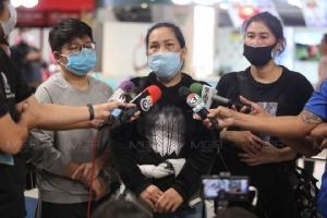 13 คนไทยชุดแรกจากฉงชิ่งกลับถึงไทย ผ่านตรวจคัดกรองไร้ไข้ปล่อยกลับบ้านแล้ว
