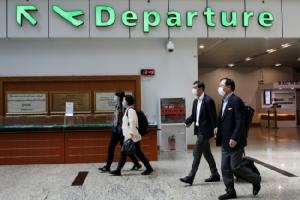 พม่าหวั่นไวรัสโคโรนาระบาด ส่งกลับเที่ยวบินไชน่าเซาท์เทิร์นพร้อมผู้โดยสารเกือบยกลำ