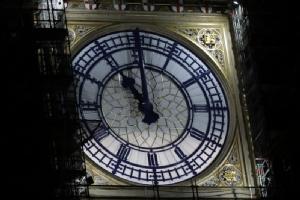 In Pics: ทั้งสุขทั้งเศร้า! 'อังกฤษ' ถอนตัวจากสหภาพยุโรปอย่างเป็นทางการ ปิดฉากสมาชิกภาพ 47 ปี