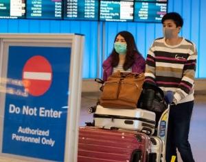 ออสเตรเลียห้าม 'ชาวต่างชาติ' ที่เดินทางจากจีนเข้าประเทศ