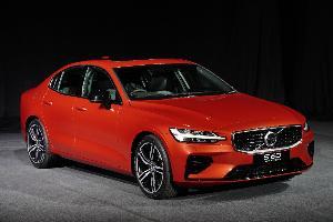 Volvo S60 เสริมทัพซีดาน เคาะขาย 2.19 และ 2.56 ล้านบาท