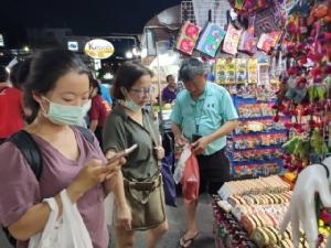 หนุ่มฮ่องกงล้มในห้างหัวหินผลตรวจเป็นลบ ออกจาก รพ.แล้ว ส่วนหญิงจีนติดเชื้อถูกส่งต่อ รพ.ราชวิถี