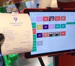 Silom POS แพลตฟอร์มบริหารจัดการร้านค้าปลีกสัญชาติไทย