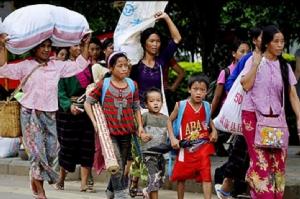 ยูนิเซฟเผย แม่และเด็กแรงงานข้ามชาติอพยพในไทยกลุ่มเสี่ยงขาดหลักประกันสุขภาพ