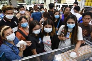 ฟิลิปปินส์พบผู้เสียชีวิตรายแรกนอกจีน ยอดตายไวรัสโคโรนาพุ่ง-สั่งปิดเหวินโจว
