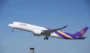 การบินไทยแจ้งลดเที่ยวบินตรงจีน 6 เส้นทางตลอดเดือน ก.พ.