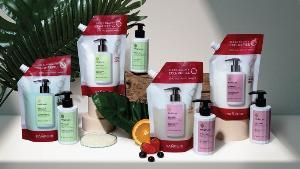 ปัญญ์ปุริ Clean Beauty Eco-Refill ผิวสวยแบบยั่งยืน เป็นมิตรต่อสิ่งแวดล้อม