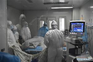 """พุ่งไม่หยุด! ยอดผู้ติดเชื้อ """"ไวรัสโคโรนา"""" ในจีนรวม 17,205 ราย ดับแล้ว 361 ราย"""