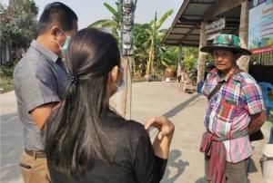 บุรีรัมย์พบผู้ป่วยต้องสงสัยติดไวรัสโคโรนา หนุ่มเทรนเนอร์มวยกลับจากจีน กักตัวสังเกตอาการ 14 วัน