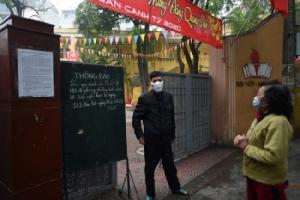 เวียดนามไฟเขียวเด็กนักเรียนในฮานอย-โฮจิมินห์หยุด 1 สัปดาห์ เลี่ยงเชื้อไวรัส