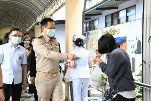 """ยาสูตรหมอไทยรักษา """"ไวรัสโคโรนา 2019"""" หาซื้อกินเองไม่ได้"""