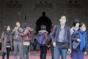 'ไต้หวัน' อพยพพลเมืองชุดแรกกลับจากอู่ฮั่น-จำกัดการซื้อ 'หน้ากากอนามัย'