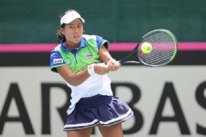 หวดสาวไทย ประเดิมเชือดเติร์ก 3-0 คู่ ศึกเทนนิสเฟดคัพ 2020