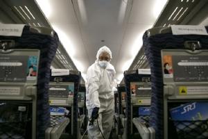 """""""เกาหลี"""" พบผู้ป่วยติดไวรัสโคโรนาหลังกลับจากไทย สธ.ชี้มีโอกาส เร่งขอข้อมูลแล้ว"""