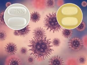 """ทำความเข้าใจ """"ยาต้านเอดส์-หวัดใหญ่"""" ที่ใช้รักษาไวรัสโคโรนา 2019"""