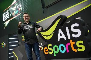 """เดิมพันที่ eSports เป้าหมายการสร้างชุมชนเกมเมอร์ของ """"AIS – Singtel"""""""