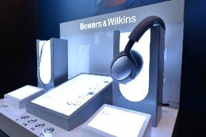 """มิวสิคพลัสซีนีม่า ส่ง """"Bowers & Wilkins"""" ปลุกตลาดเครื่องเสียงไฮเอนด์ 1,200 ล้าน"""