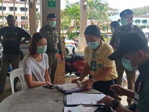 เมืองเบตงคุมเข้มคัดกรองชาวจีน สร้างความเชื่อมั่นสกัดไวรัสโคโรนา
