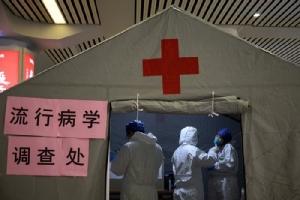 จีนเพิ่มกักคนหลายล้านมุ่งคุมไวรัสให้อยู่ 'อนามัยโลก'ยกย่องมาตรการปักกิ่งทำให้มีโอกาสยุติการระบาด