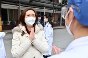 จีนยืนยันยอดผู้ติดเชื้อ 'ไวรัสโคโรนา' แตะ 28,018 ราย ดับ 563 ราย