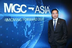 MGC-ASIA  รุกขยายเครือข่าย ซีตรอง - รถใหม่ จ่อคิวลุย