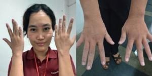 เผยโฉม! แพทย์สาว หนึ่งในทีมงานรับตัวคนไทยจากเมืองอู่ฮั่นกลับประเทศ