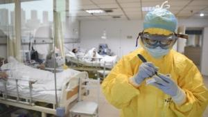ผู้เชี่ยวชาญญี่ปุ่นชี้ ผู้ติดเชื้อไวรัสโคโรนาสายพันธุ์ใหม่ครึ่งหนึ่งไม่แสดงอาการ