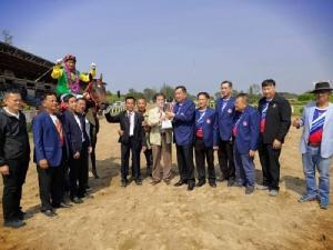 ส.กีฬาม้าแข่ง ปลื้มแข่งไร้พนันผลตอบรับดี เดินหน้าจัดชิงแชมป์ประเทศไทย