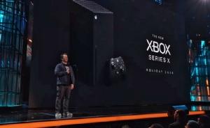 """สื่อนอกยัน ช่องด้านหลัง """"Xbox Series X"""" เอาไว้เพิ่มความจุ SSD"""