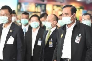 ไวรัสโคโรนา-กับ-ไวรัสนักการเมืองเลว!