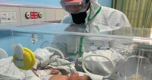 จีนพบทารกเกิดใหม่ติดเชื้อไวรัสโคโรนา ยังไม่ชัดเจนติดต่อผ่านมดลูกได้หรือไม่