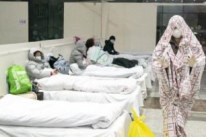 ยอดตายจาก'ไวรัสอู่ฮั่น'ทะลุ500  'สีจิ้นผิง'ขอบคุณ'ฮุนเซน'ไปจีน'ให้กำลังใจ'