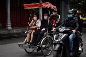 เวียดนามพบผู้ติดเชื้อไวรัสโคโรนาเพิ่มเป็น 12 คน