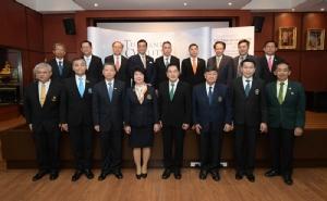 ยิ้มรับความสำเร็จ!! 13 องค์กรไทย คว้ารางวัลคุณภาพแห่งชาติ ประจำปี2562