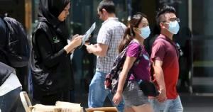 """สิงคโปร์ยกระดับเตือนภัย """"ไวรัสโคโรนา""""  เท่าเมื่อครั้ง """"ซาร์ส"""" ระบาด"""