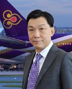 """การบินไทยตรวจร่างกาย 11 ลูกเรือไฟลต์ """"ภูเก็ต"""" ไม่พบการติดเชื้อโคโรนา"""