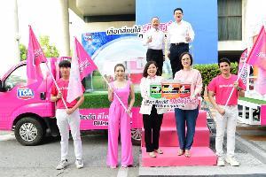 TOA ส่งสีทนได้ สีโฟร์ซีซั่นส์ ปักธงรบ ยึดตลาดสีทั่วไทย
