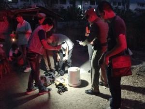 ฝันสลาย! หนุ่มเก็บของเก่าเมืองสัตหีบ เจอกระเป๋าถูกทิ้งหวังได้ทรัพย์แต่กลับเจอกระสุน M 16