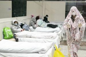 เพิ่มต่อเนื่อง! ยอดติดเชื้อไวรัสในจีนพุ่ง 34,546 คน-ตาย 722 ศพ บ.เรือสำราญมะกันห้าม 'พลเมืองจีน' ขึ้นเรือ