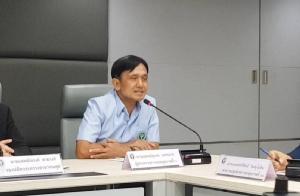 พบผู้ป่วยไวรัสโคโรนาเพิ่ม 7 ราย เป็นคนไทยกลับจากอู่ฮั่น 1 ราย เพื่อนร่วมห้องต้องเฝ้าระวัง 14 วันใหม่ ยอดติดเชื้อรวมเป็น 32 ราย