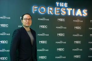 เจาะลึกโมเดลระดับโลก 'ฟอเรสเทียส์' มูลค่า 1.25 แสนล. สร้างเมืองในผืนป่าใหญ่ ปฏิวัติโครงการมิกซ์ยูส-ดีไซน์ความสุขให้แก่ทุก GEN