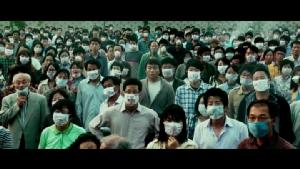 หนังว่าด้วยเชื้อโรคแห่งเอเซีย