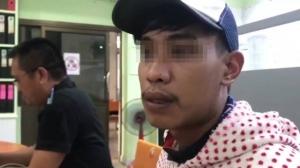 รวบหนุ่มหนีทหารโพสต์ข้อความเลียนแบบกราดยิงในห้างฯ เทอร์มินอล โคราช