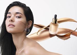Suqqu Nude Wear Liquid EX ลิควิดฟาวเดชั่นใหม่ เพื่อผิวกระจ่างใส เปล่งปลั่งยิ่งกว่า