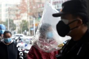 """ยอดตาย """"ไวรัสโคโรนา"""" ในจีน ทะลุ 1,000 คนแล้ว"""
