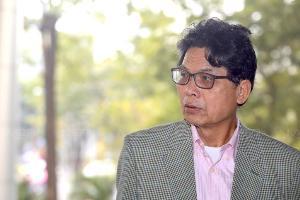 """ศาลสั่งจำคุก """"อ.สมเกียรติ"""" 2 ปี """"เจ๊ปอง-ยุทธิยง-ภูวดล-ชิติพันธ์"""" 1 ปี คดีบุก NBT ปี 51"""